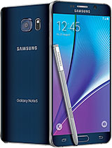 Samsung Galaxy-Note-5-32GB mobilni