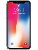Apple iPhone-X-64GB mobilni