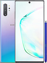 Samsung Galaxy-Note10+ mobilni